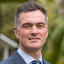 Anthony Mergey, professeur d'histoire du droit à l'Université Paris 2 Panthéon-Assas