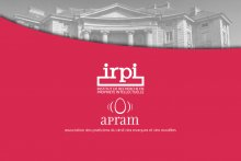 Visuel pour le prix de thèse IRPI-APRAM
